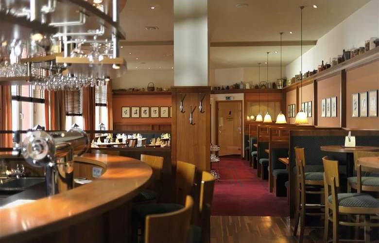 Best Western Hotel Excelsior - Restaurant - 32