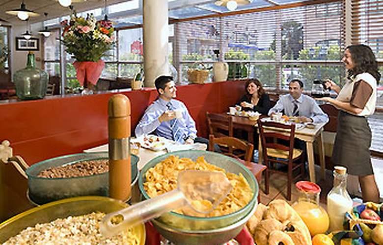 Ibis Granada - Restaurant - 5