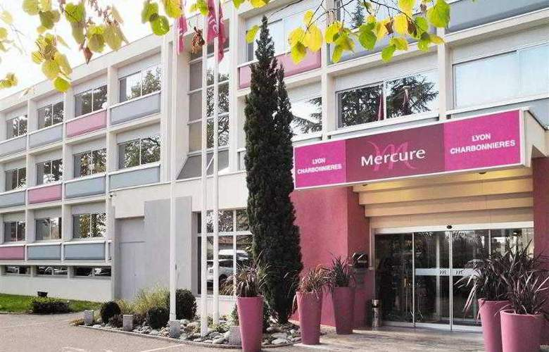 Mercure Lyon Charbonnieres - Hotel - 0