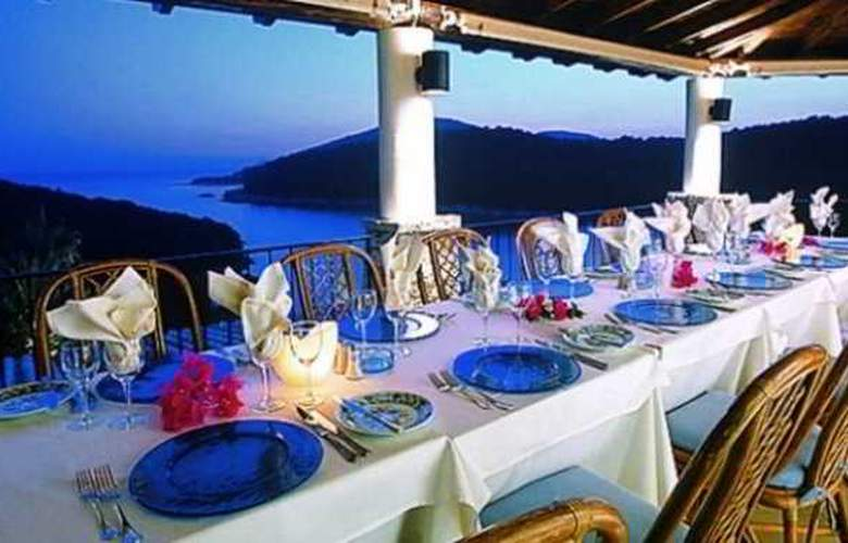Domotel Agios Nikolaos - Restaurant - 7