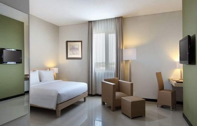 Santika Bengkulu - Room - 0