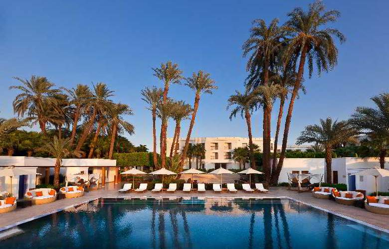 Hilton Luxor Hotel & Spa - Pool - 14
