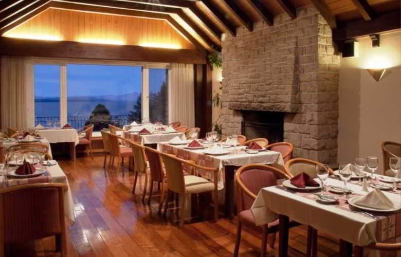 La Cascada Hotel - Restaurant - 24