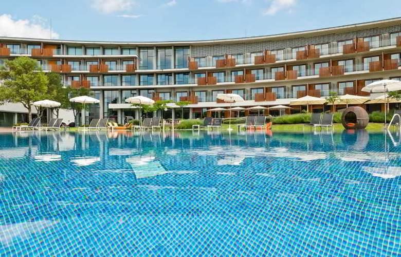 Camiral at Pga Catalunya Resort - Pool - 5