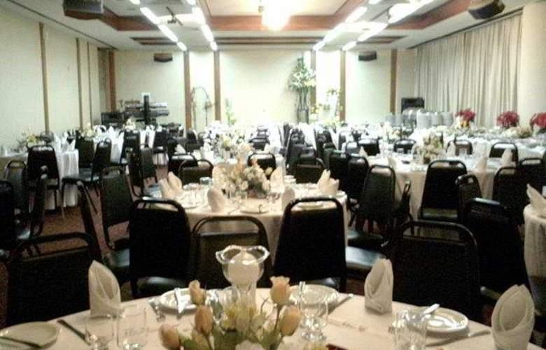Nikkey Palace Hotel - Conference - 4