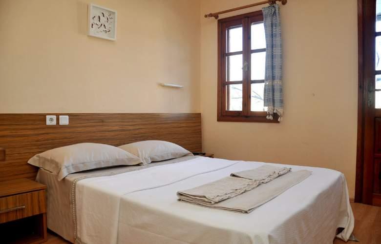 Centro Hotel Bodrum - Room - 1