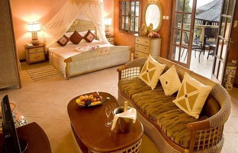 Castello Beach Hotel - Room - 1