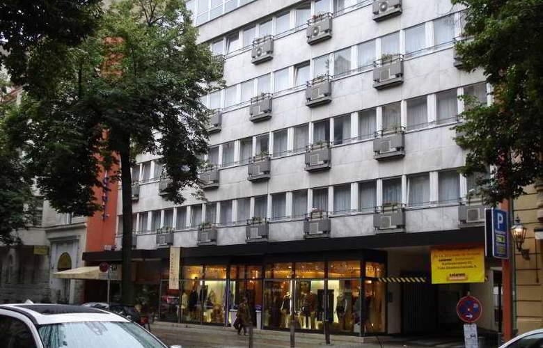 Best Western Berlin-Kurfurstendamm - Hotel - 0