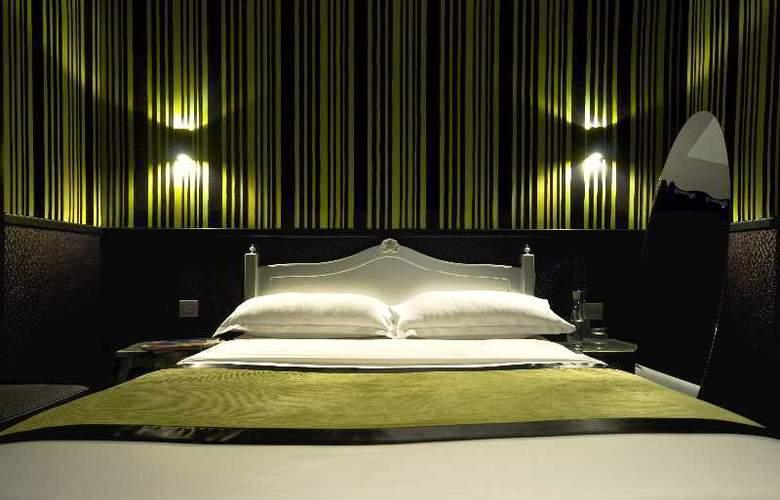 Design De La Sorbonne - Room - 4