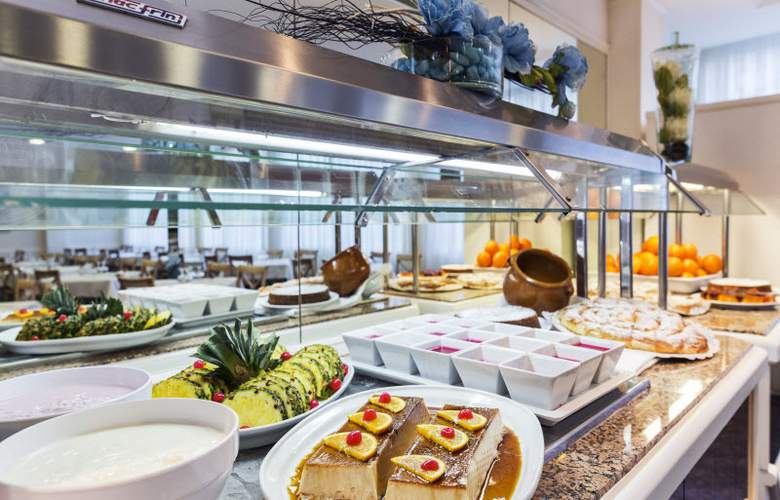 Don Miguel Playa - Restaurant - 12