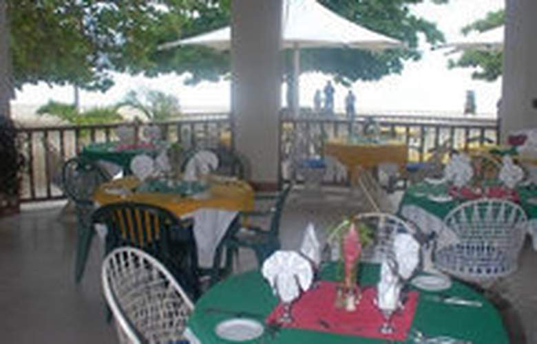 Coco La Palm Seaside Resort - Restaurant - 5