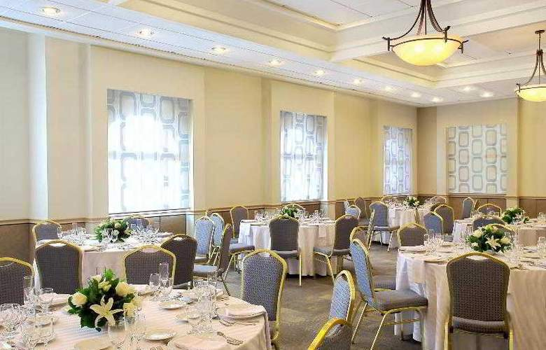 Four Points by Sheraton Caguas Real - Hotel - 15