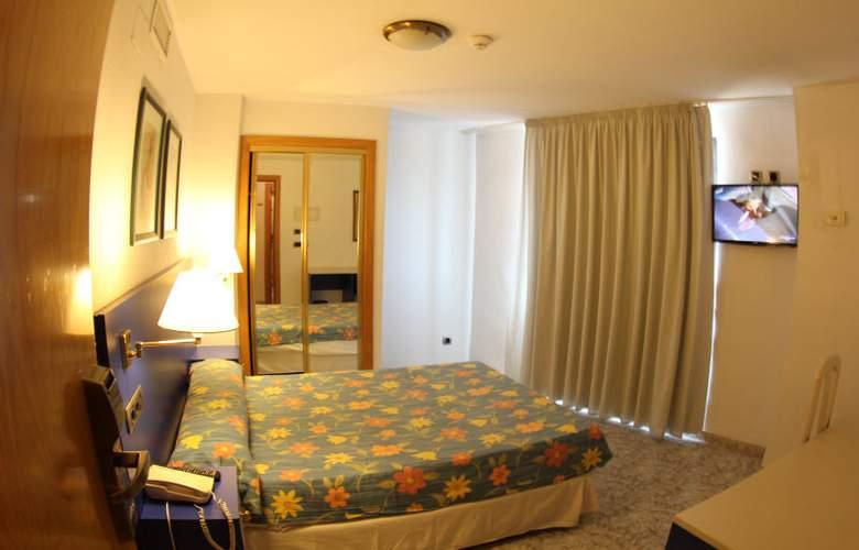 Vila-Real Marina Azul - Room - 9