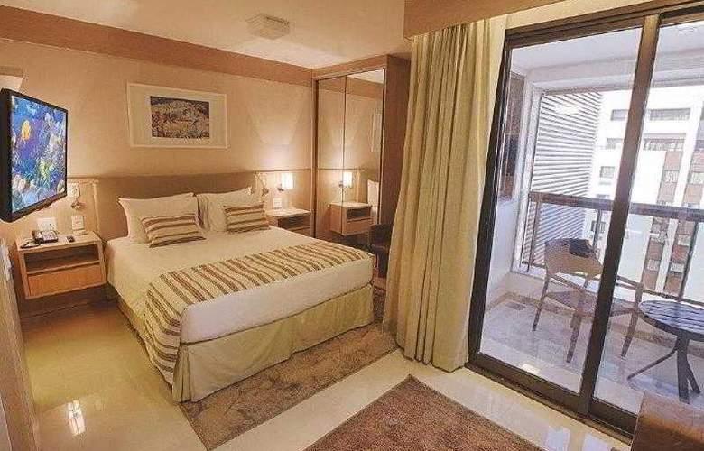 Cullinan Hplus Premium - Room - 1