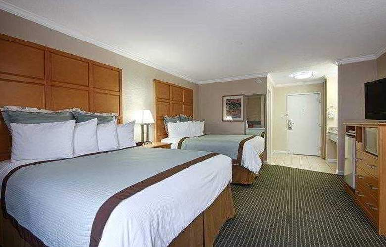 Best Western Silicon Valley - Hotel - 16
