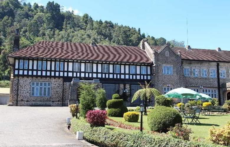 Hill Club - Hotel - 4
