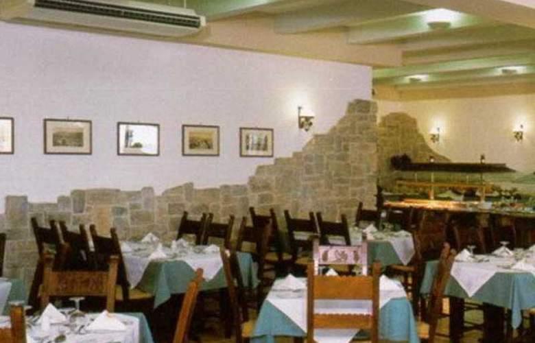 Hersonissos Maris - Restaurant - 5