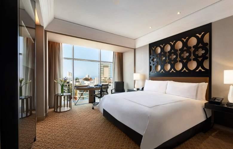 Hilton Lima Miraflores - Room - 7