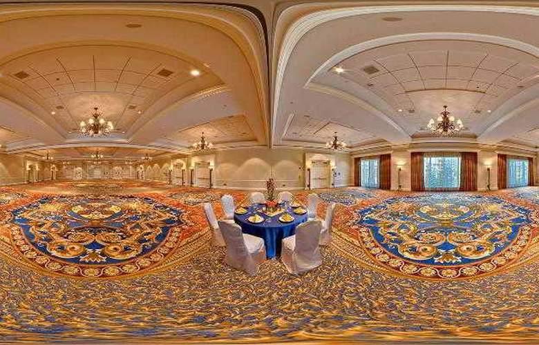Tampa Marriott Waterside Hotel & Marina - Hotel - 21