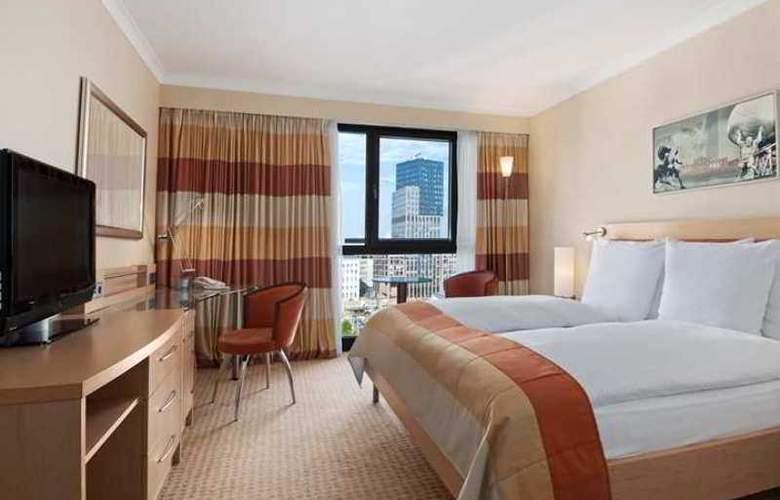 Hilton Vienna - Hotel - 8