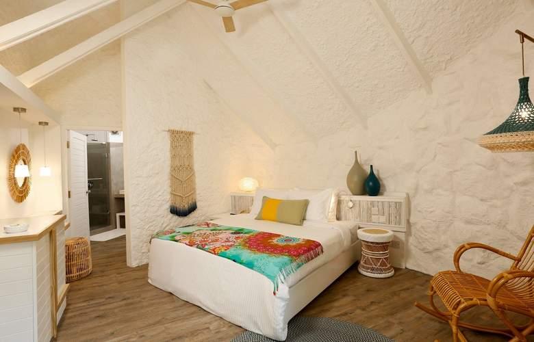 La Pirogue - Room - 14