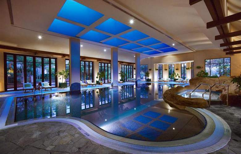 Grand Hyatt Dubai - Hotel - 22