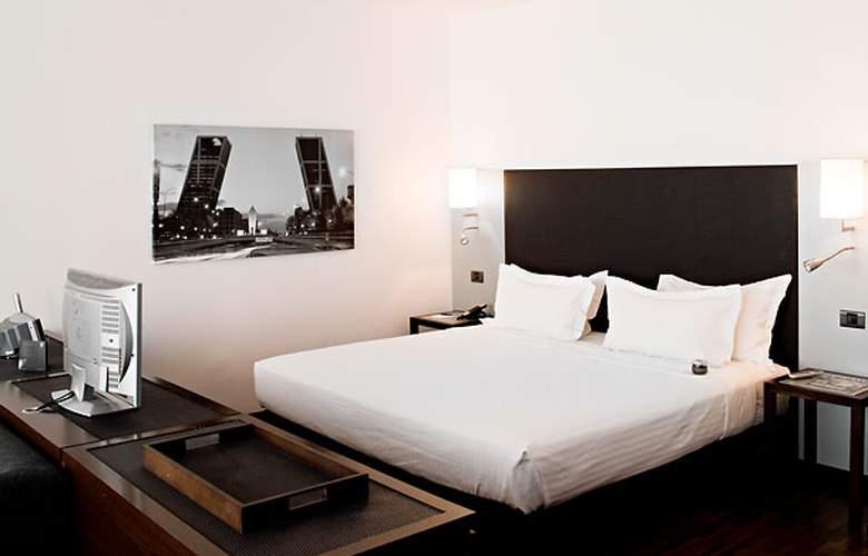 AC La Finca - Room - 10