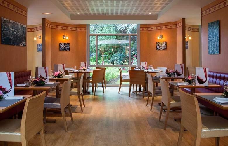 Mercure Paris Charles De Gaulle CDG Airport & Convention Center - Restaurant - 5