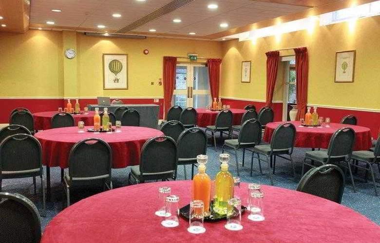 Best Western Gonville - Restaurant - 22