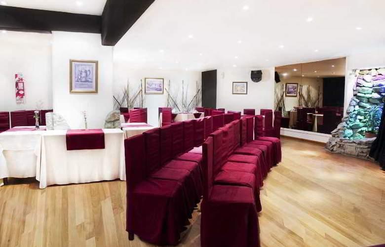 Grand Hotel Bariloche - Conference - 2