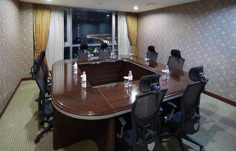 Haeundae Centum - Conference - 22