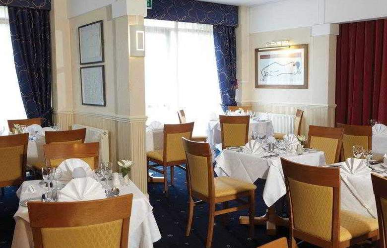 Best Western Tiverton - Hotel - 20