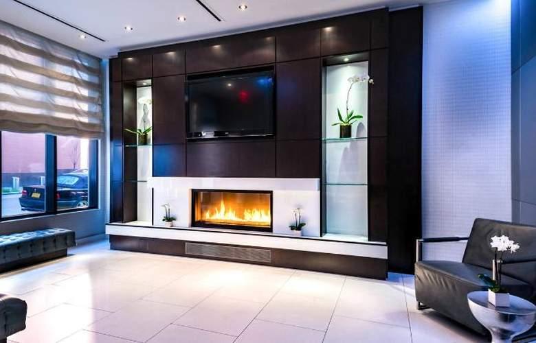 Fairfield Inn & Suites New York Manhattan/Times Square - General - 5