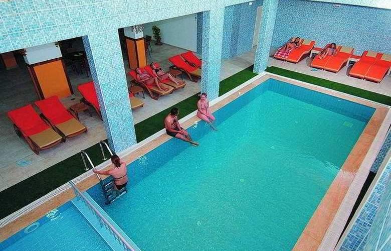 Eftalia Resort - Pool - 7