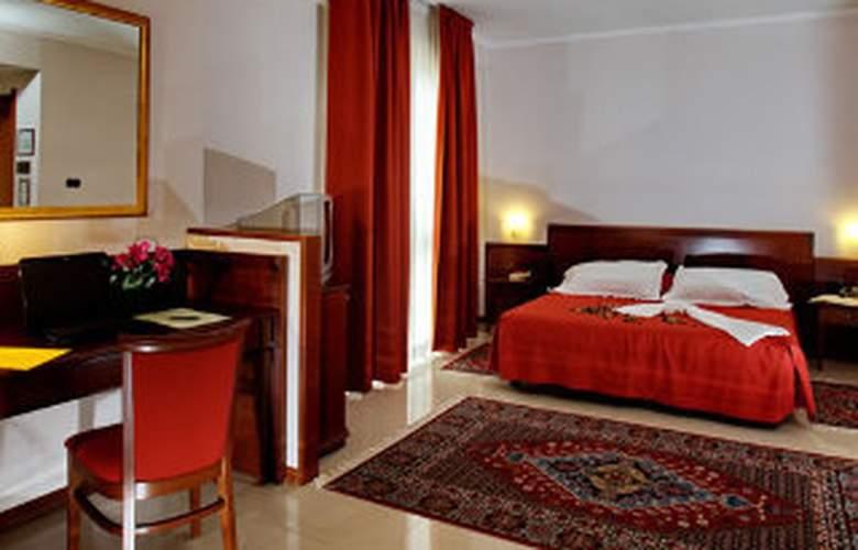 Le Torri - Room - 1