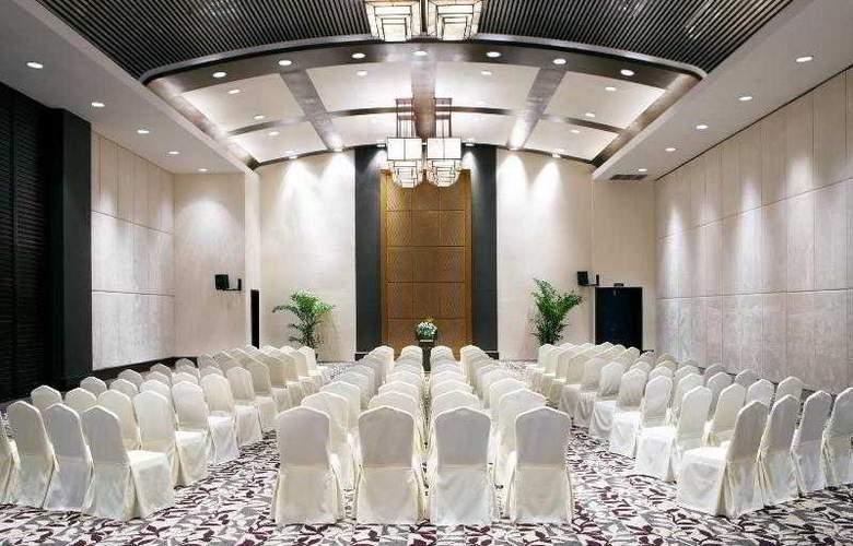Sheraton Sanya - Hotel - 36