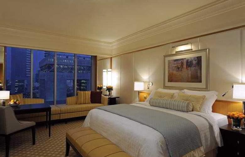 Ritz-Carlton, Dubai International Financial Centre - Room - 2