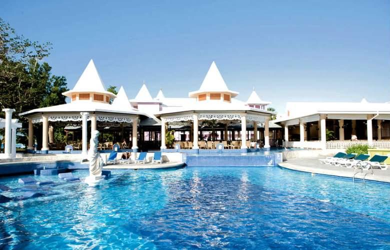 Riu Palace Tropical Bay - Pool - 10