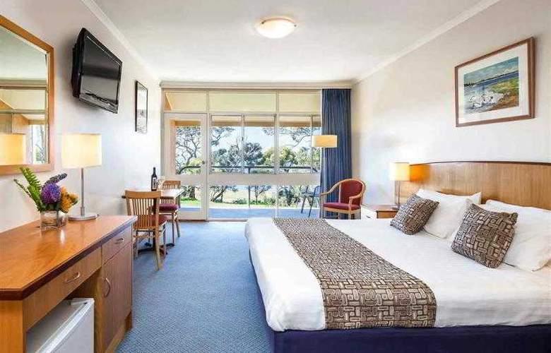 Mercure Kangaroo Island Lodge - Hotel - 3