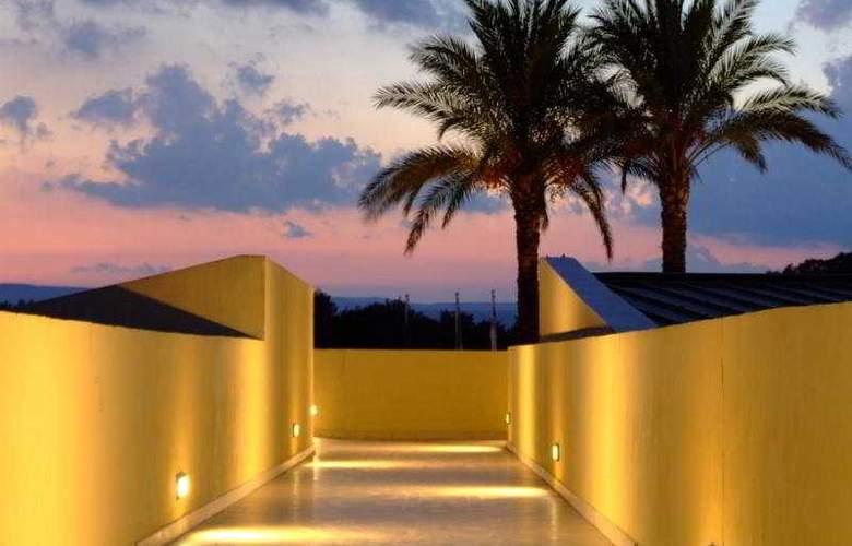 Arenella Resort - General - 1