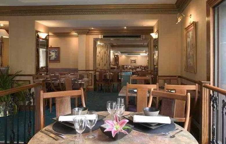 Berjaya Eden Park London - Restaurant - 4