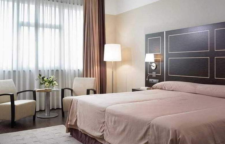 NH Gran Casino Extremadura - Room - 1
