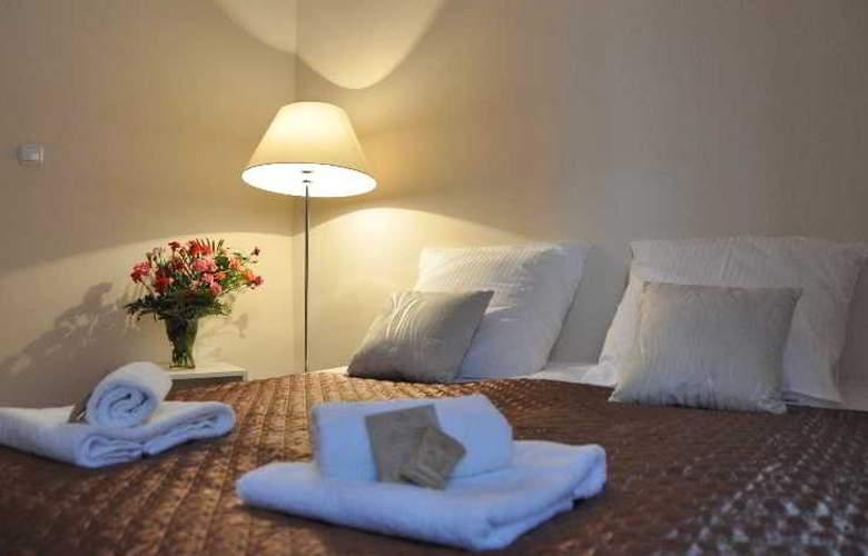 Aparthotel Siesta - Room - 4