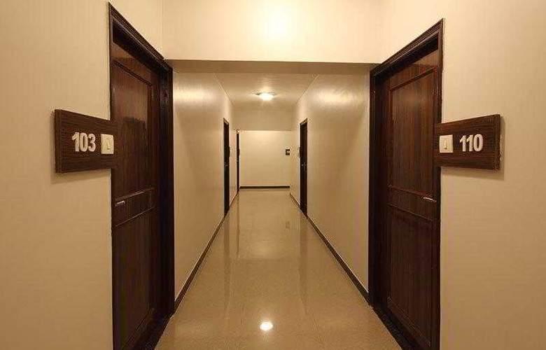 Royal Park Residency - Room - 6
