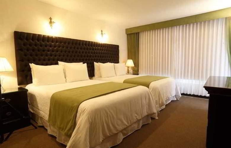 Casa Bonita - Room - 24