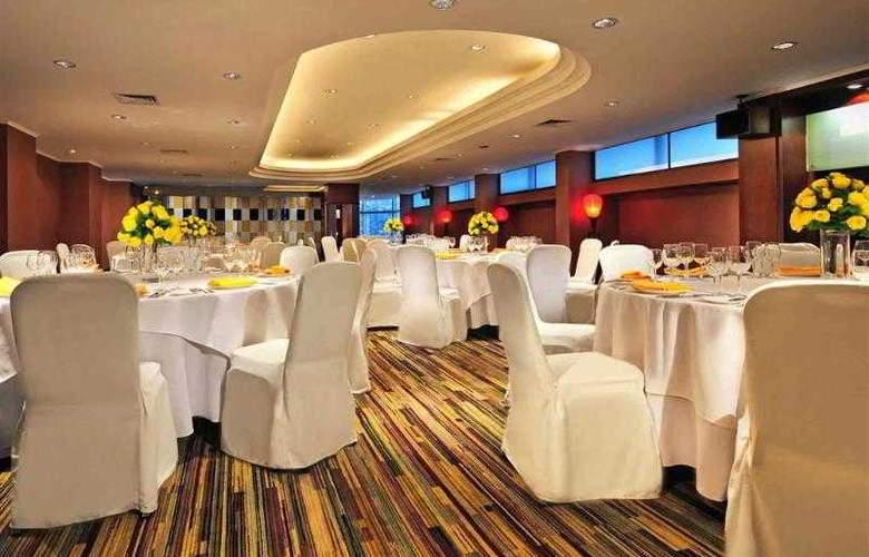 Sofitel Shanghai Hyland - Hotel - 22
