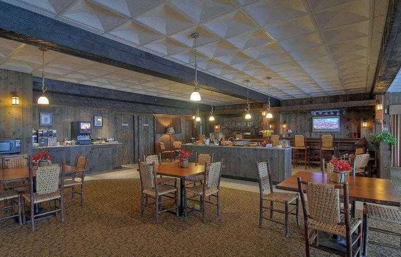 Best Western Adirondack Inn - Hotel - 45