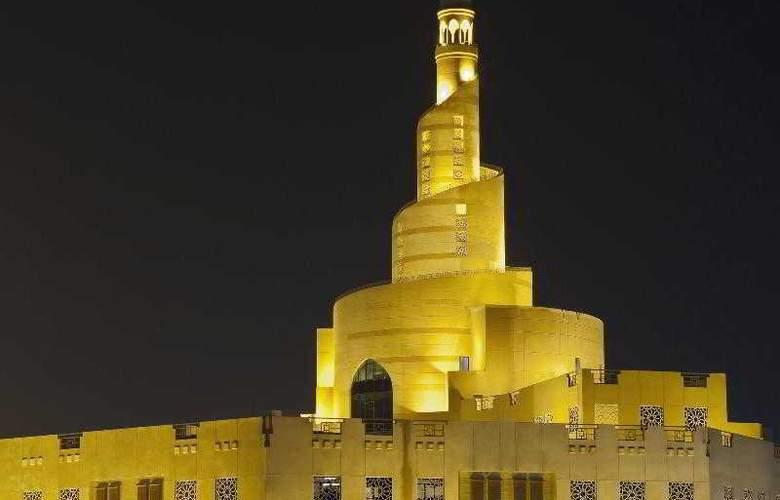 Sheraton Doha & Convention - Hotel - 27