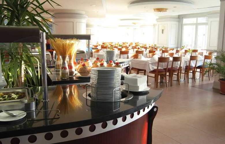 Grand Kaptan - Restaurant - 7