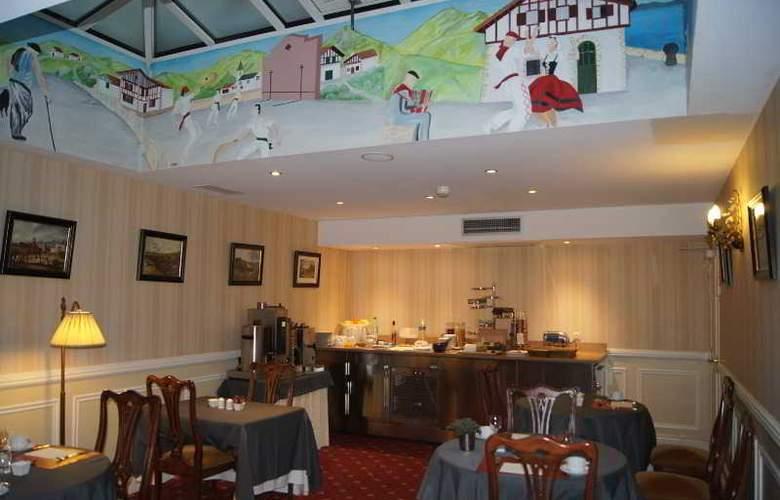 Georges VI - Restaurant - 16